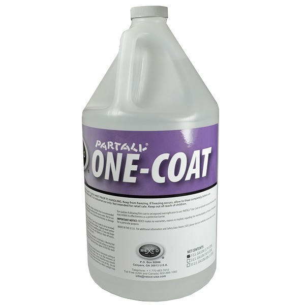 PARTALL® One-Coat (Helder)
