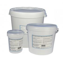 Holle glazen microkogels 0,20 g/cm³