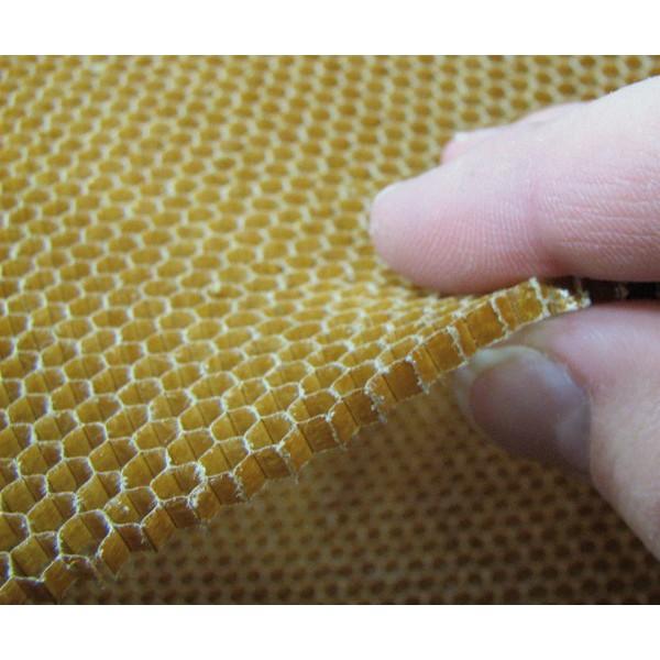 Aramide honeycomb 29 kg/m³ 1120 x 2440 mm