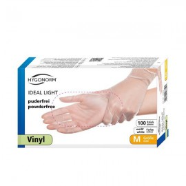 Vinyl handschoenen IDEAL LIGHT