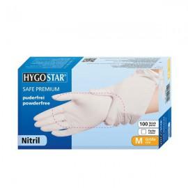 Nitrile handschoenen SAFE