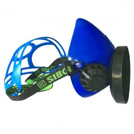 Seybol gasmasker 987