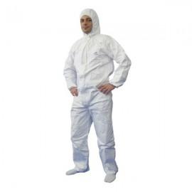 Tyvek® Beschermend pak, size XL (58/60)