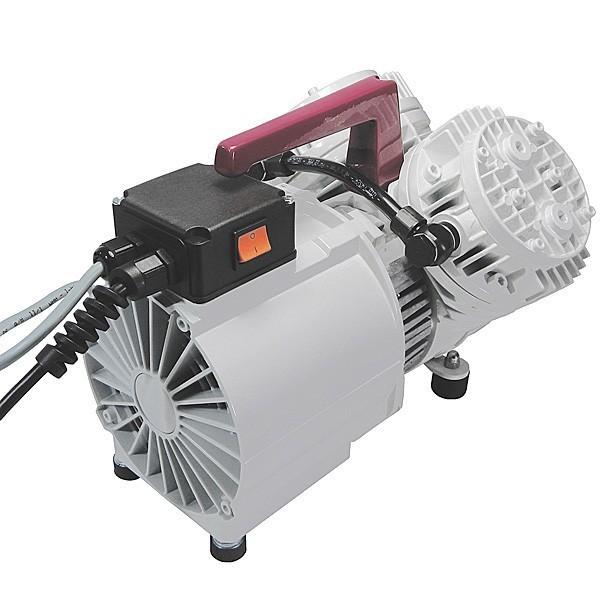 Vacuumpomp PM 27089-035 (P3 RI - special)