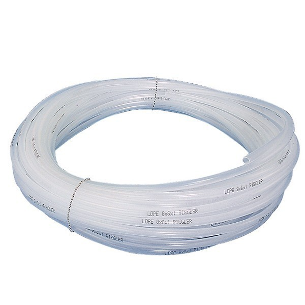Vacuum slang (Ø 6/8 mm)