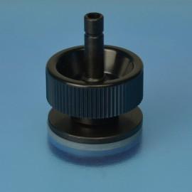 Vacuum Aansluitbus VA 1-T (max 180 °C)