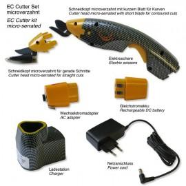 EC-Cutter set