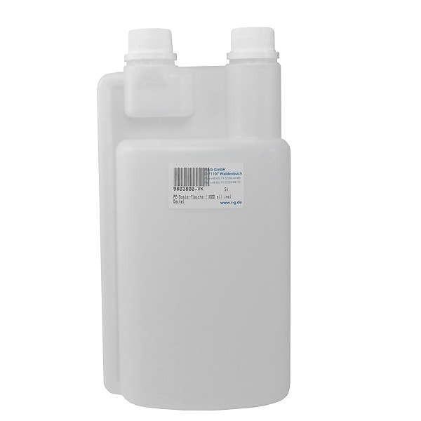 PE Meng Fles 1000 ml