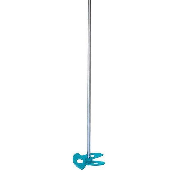 Mixer met plastic propellor (tot 5 kg)