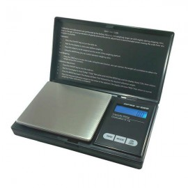 Weegschalen  0,1 g tot 600 g (digitale weegschalen pocket formaat)