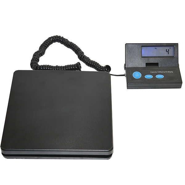 Weegschaal tot 40 kg