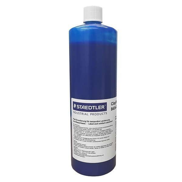 ClayPeel Blue