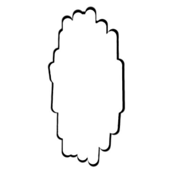 Universele kleurpasta Wit (RAL 9010)