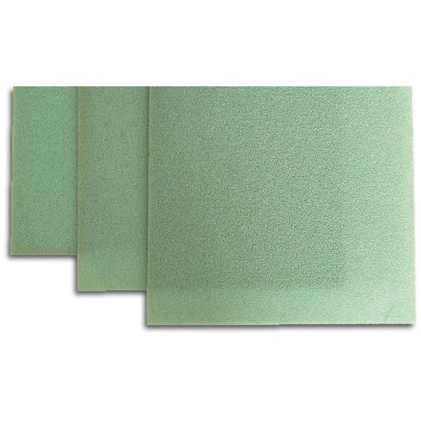 AIREX® Platen C70.75 (GROEN) 2000 x 500 mm