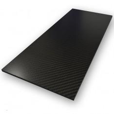 Carbonvezel plaat ECOTECH™