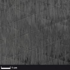 Carbon 400 g/m² ,NCF UD, 50 cm breed