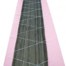 Carbon 290 g/m² (Aero), UD Tape, 25 mm breed