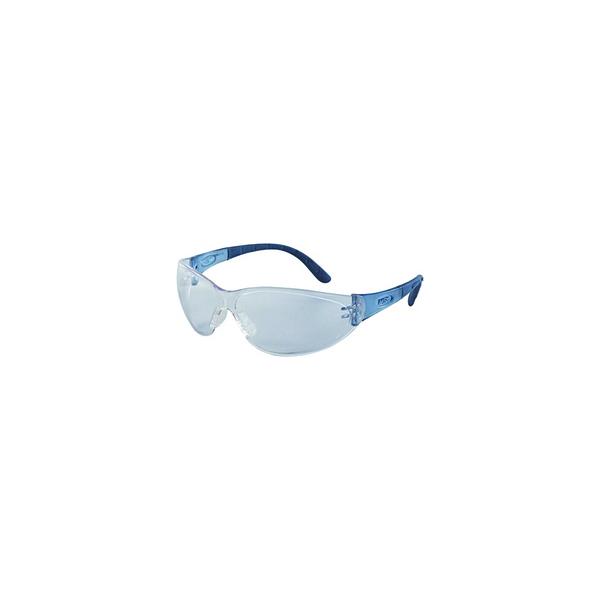 Designer veiligheidsbril Perspecta 9000 bril helder polycarbonaat, anticondens