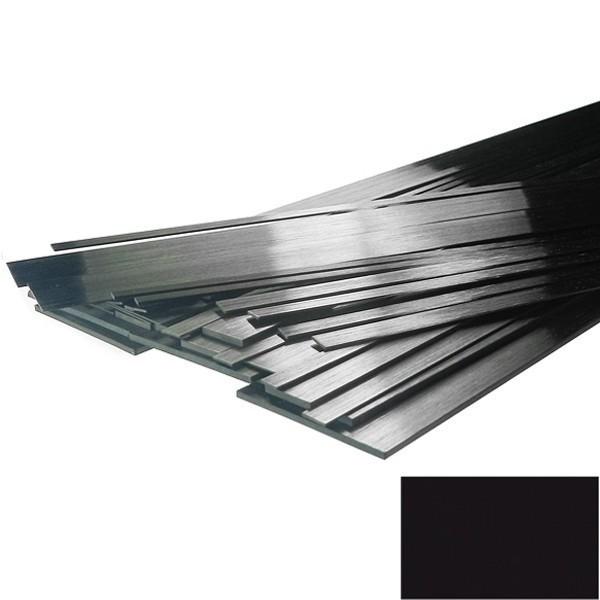 DPP carbonvezel rechthoekig profiel HM gepultrudeerd