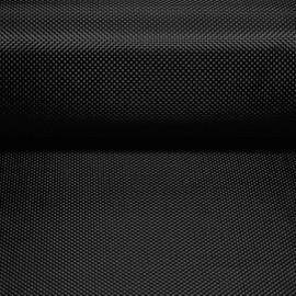 Carbon weefsel 93 g/m² (Aero), 100 cm breed,  vierkant geweven