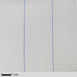 Peelply 100 g/m², 50 cm breed keper geweven