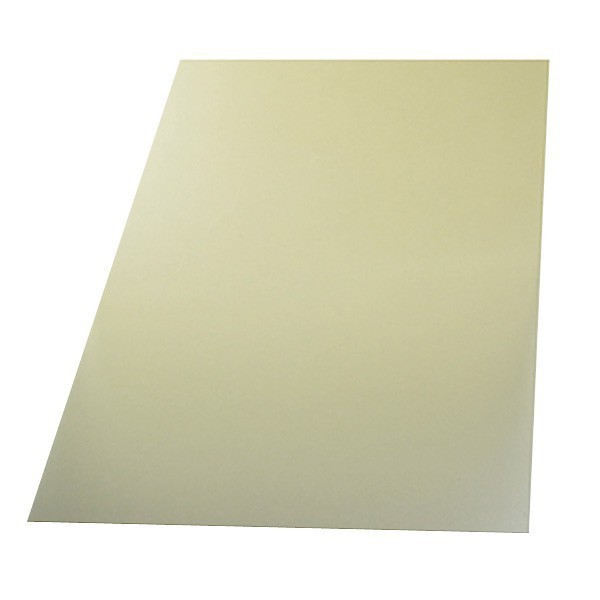 Glasvezel plaat, 620 x 540 mm