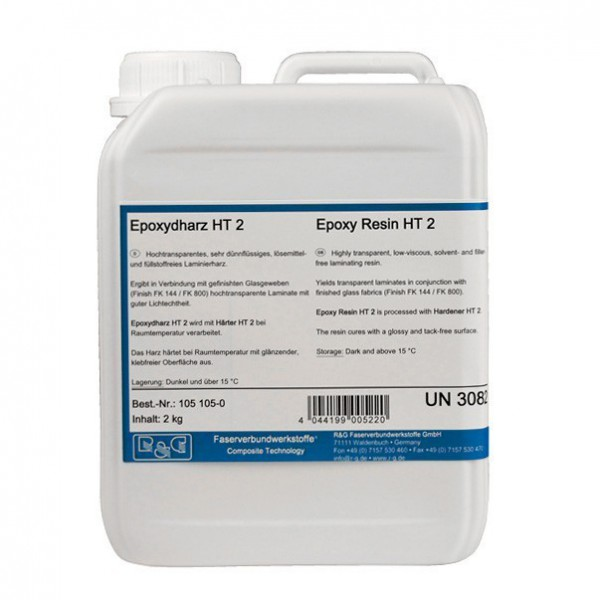 Epoxyhars HT2