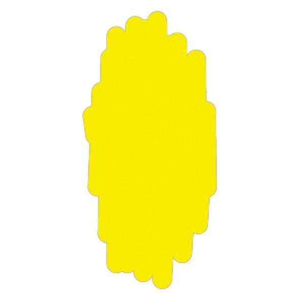 Universele kleurpasta Zinkgeel (RAL 1018)