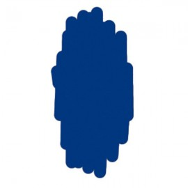 Universele kleurpasta Signaalblauw (RAL 5005)
