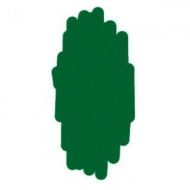 Universele kleurpasta Smaragdgroen (RAL 6001)