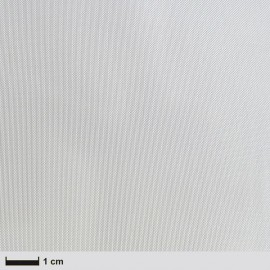 Glasvezel weefsel  55 g/m² vierkant  geweven, 96.5 cm breed