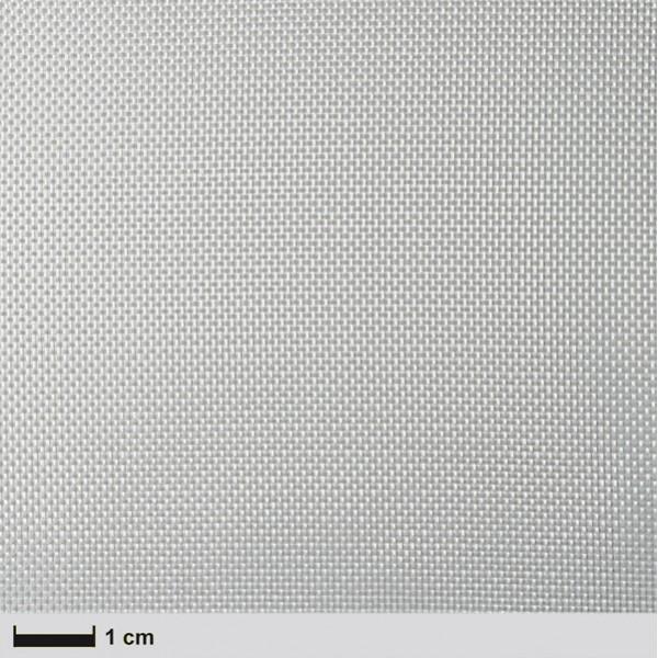 Glas 80 g/m² (Aero) vierkant, 100 cm breed