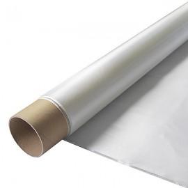 Glasvezel weefsel 108 g/m² (aero) vierkant geweven, 100 cm breed