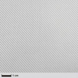 Glas 110 g/m² Keper, 100 cm breed