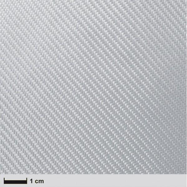 Glas 163 g/m² (Aero) Keper, 100 cm breed