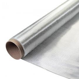 Glas 220 g/m² (Aero) UD, Vierkant, 100 cm breed
