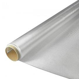 Glas 280 g/m² Keper, 100 cm breed