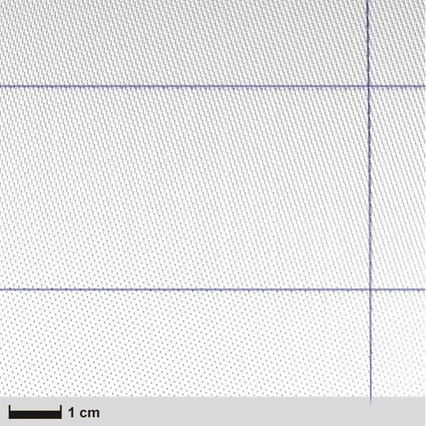 Glas 296 g/m² (Aero) 8H Satijn, 100 cm breed