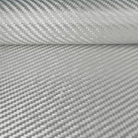 Glas 580 g/m² Keper, 100 cm breed