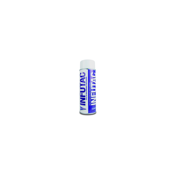 Spuitlijm INFUTAC (groen), 500 ml