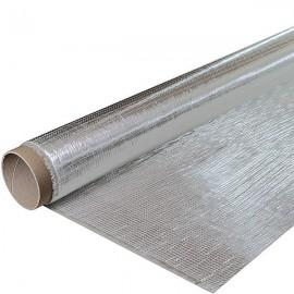 Glasweefsek NCF,  620 g/m² (biaxiaal, silaan) 130 cm