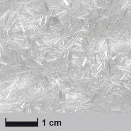 Glasvezel vlokken 3 mm