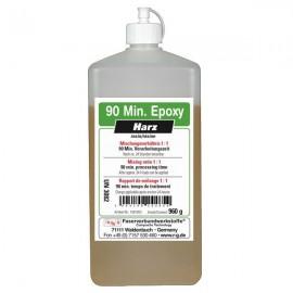 90 Minuten Epoxy (Hars), 960 gr