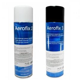 Spuitlijm AEROFIX, 500 ml
