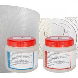 Silicone rubber ADDV-42 (set van 2 componenten)
